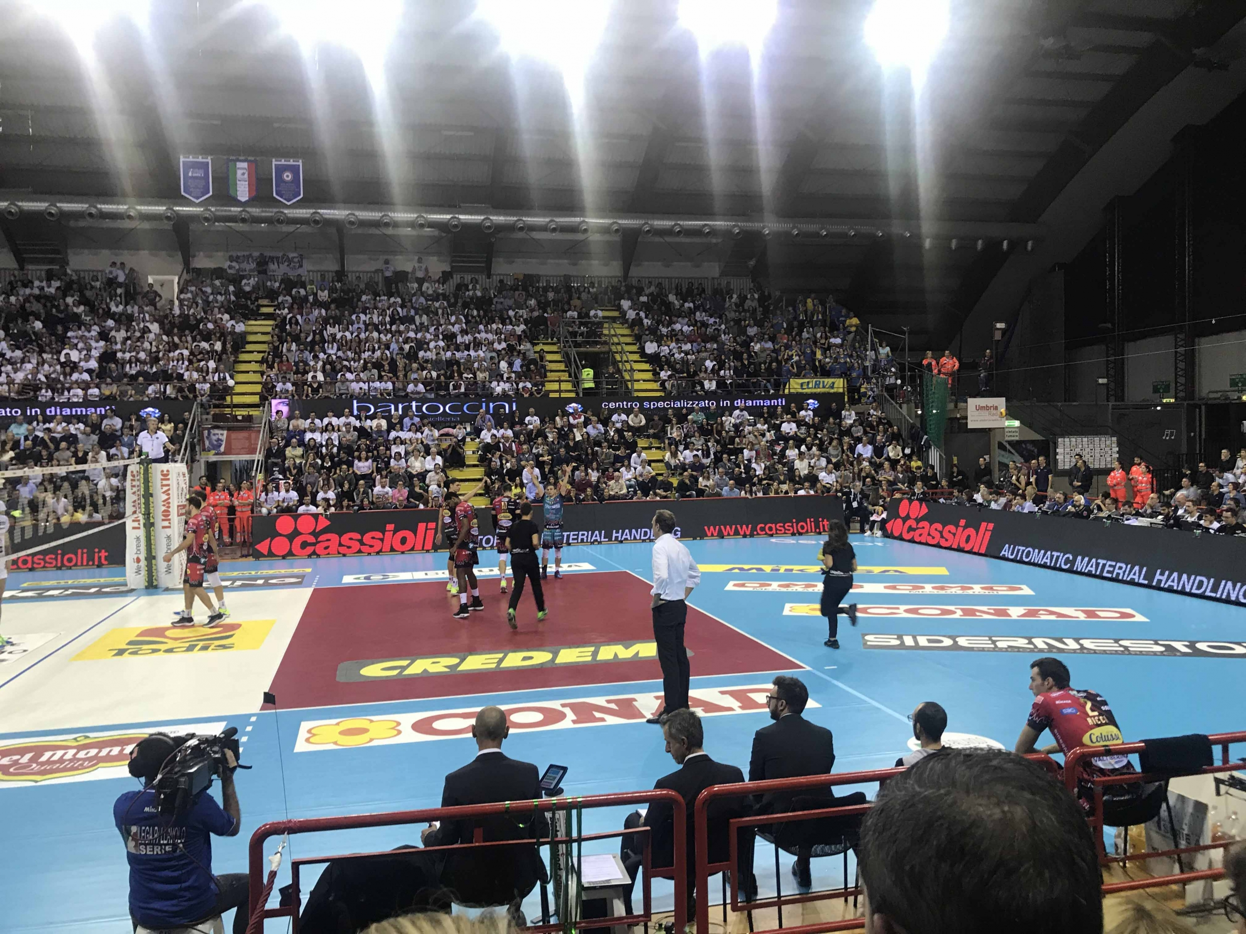 cassioli sir safety volley perugia